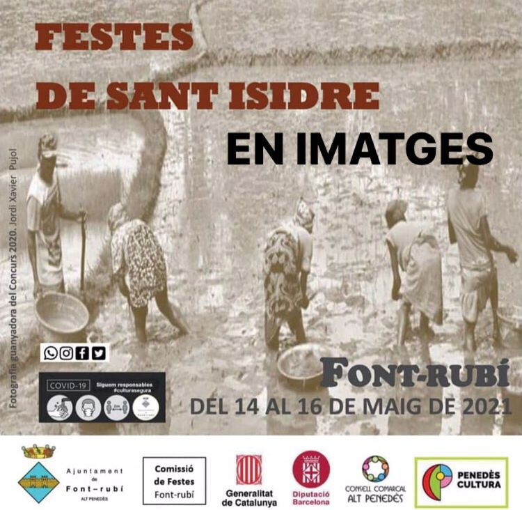 Participatives Festes de Sant Isidre